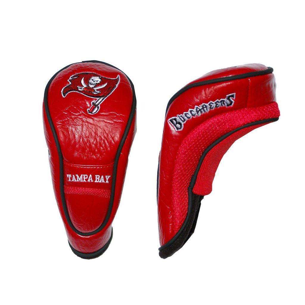 Tampa Bay Buccaneers Hybrid Head Cover