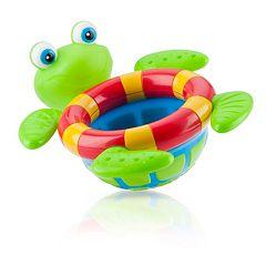 Nuby Tub the Floating Bath Turtle