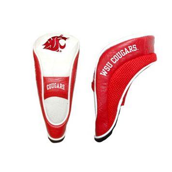 Washington State Cougars Hybrid Head Cover