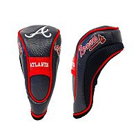 Atlanta Braves Hybrid Head Cover