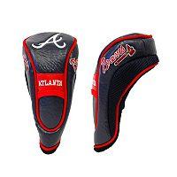 Atlanta Braves Hybrid Head Cover