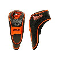 Baltimore Orioles Hybrid Head Cover