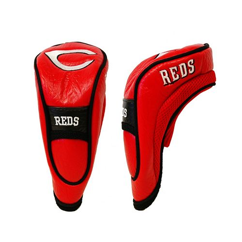 Cincinnati Reds Hybrid Head Cover