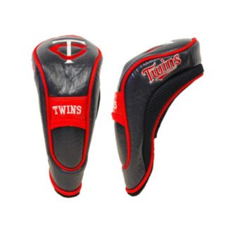 Minnesota Twins Hybrid Head Cover