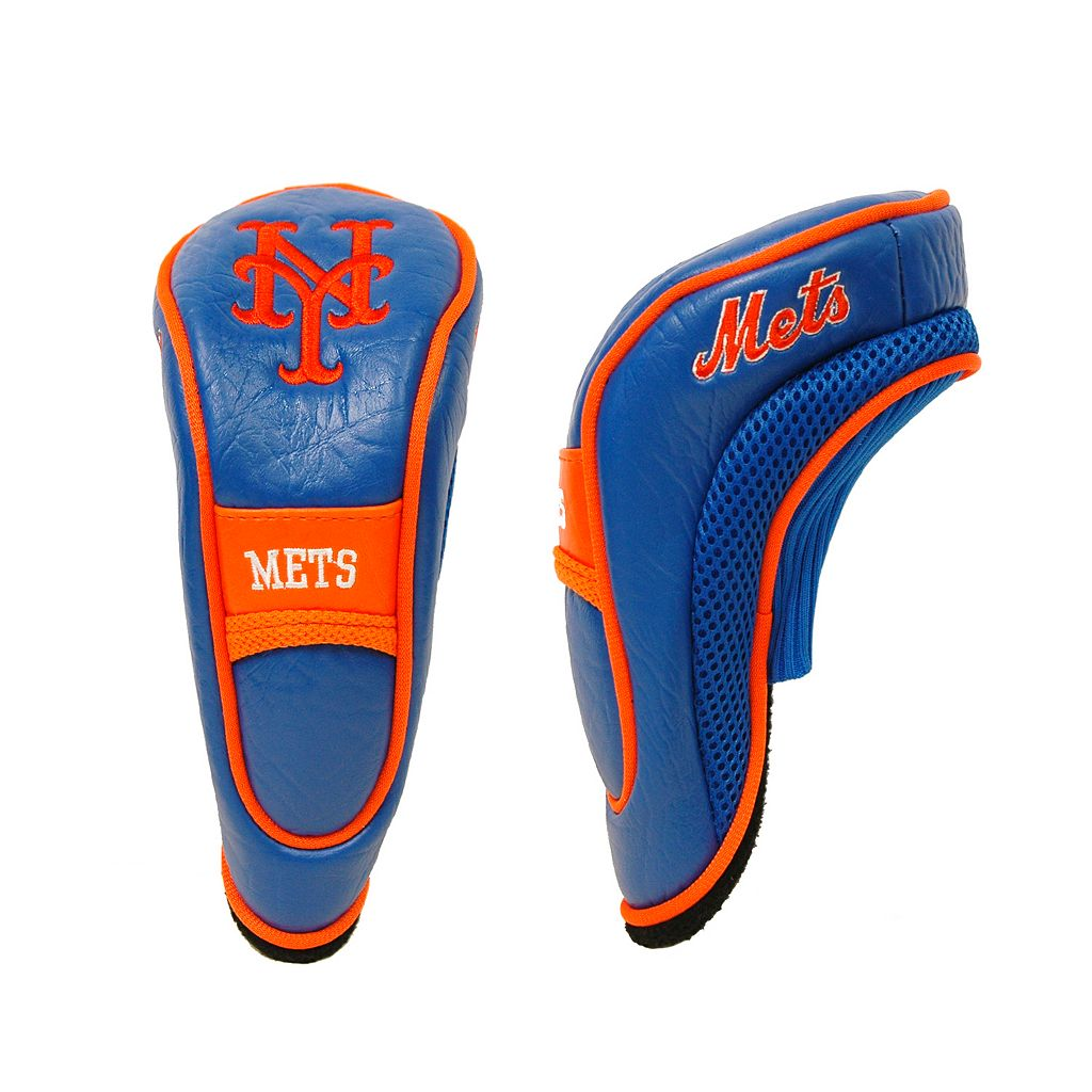 New York Mets Hybrid Head Cover
