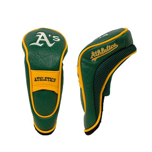 Oakland Athletics Hybrid Head Cover