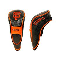 San Francisco Giants Hybrid Head Cover