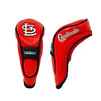 St. Louis Cardinals Hybrid Head Cover
