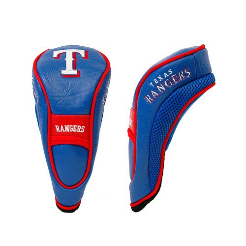 Texas Rangers Hybrid Head Cover