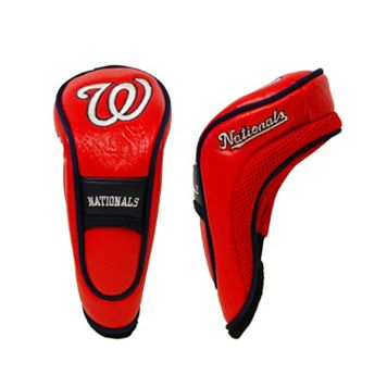 Washington Nationals Hybrid Head Cover