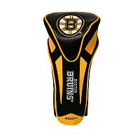 Boston Bruins Single Apex Head Cover