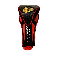 Chicago Blackhawks Single Apex Head Cover