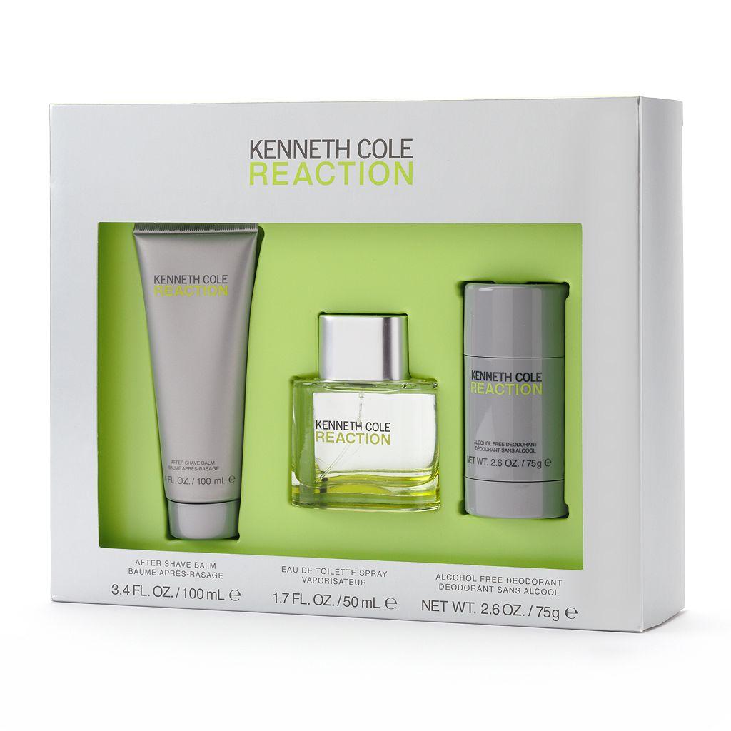 Kenneth Cole Reaction Men's Cologne Gift Set