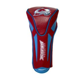 Colorado Avalanche Single Apex Head Cover