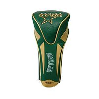 Dallas Stars Single Apex Head Cover