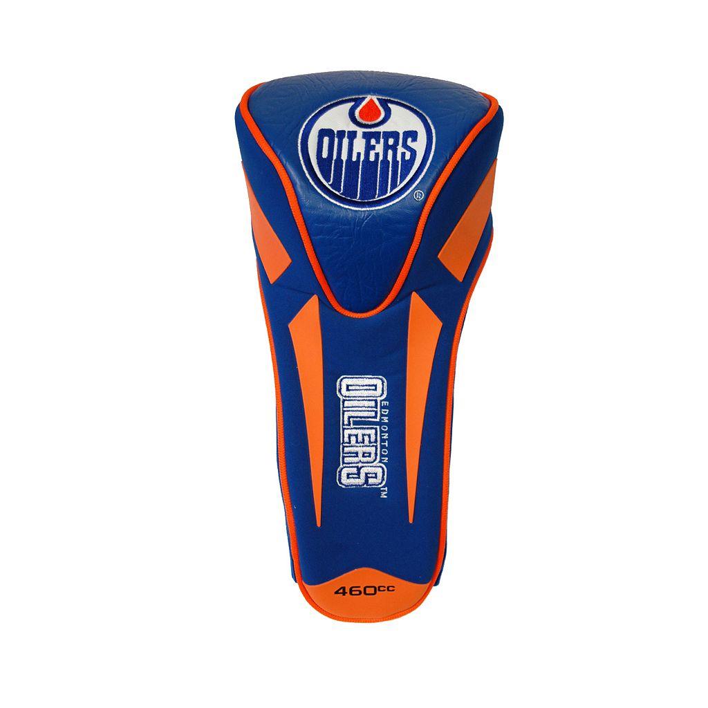 Edmonton Oilers Apex Head Cover