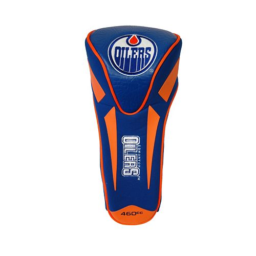 Edmonton Oilers Apex Head Cover