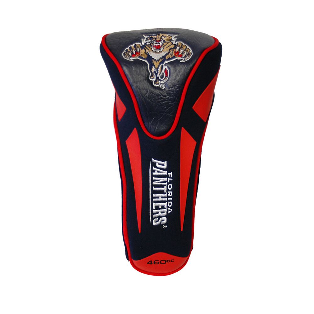 Florida Panthers Single Apex Head Cover
