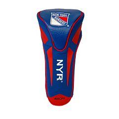 New York Rangers Single Apex Head Cover