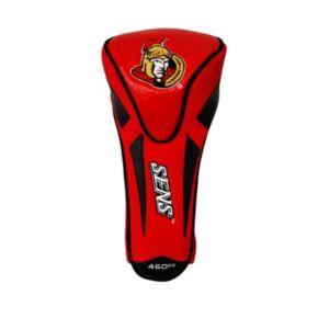 Ottawa Senators Single Apex Head Cover
