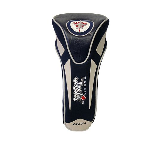 Winnipeg Jets Single Apex Head Cover