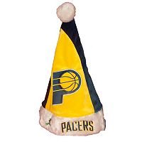 Adult Forever Collectibles Indiana Pacers Santa Hat