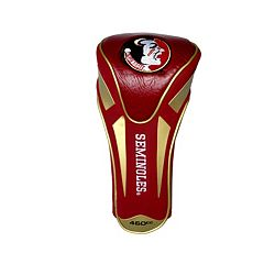 Florida State Seminoles Head Cover