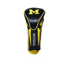 Michigan Wolverines Single Apex Head Cover
