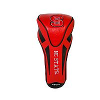 North Carolina State Wolfpack Single Apex Head Cover