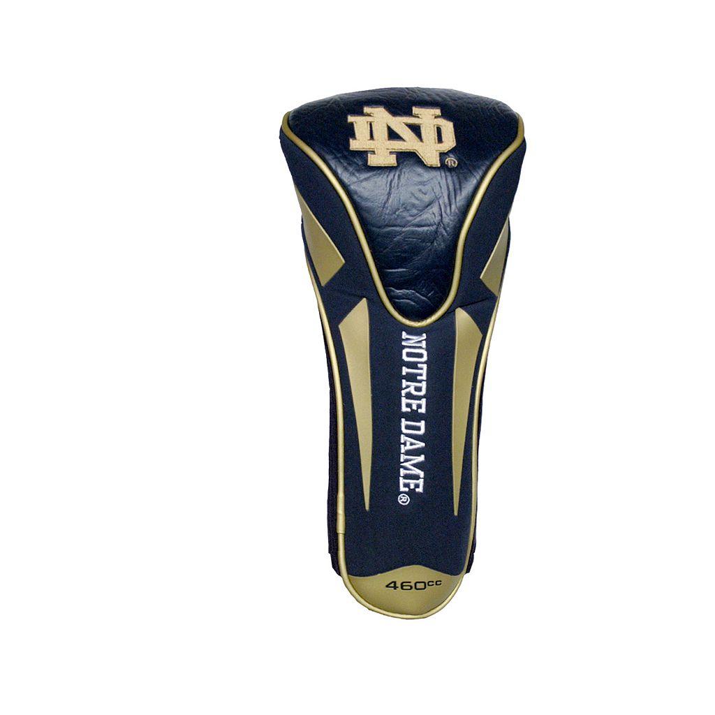 Notre Dame Fighting Irish Single Apex Head Cover