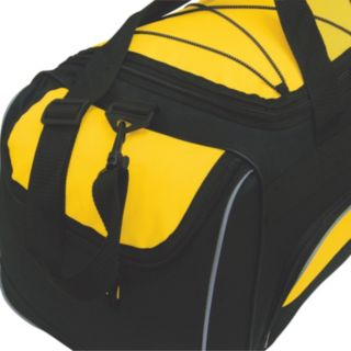 Travelers Club 24-in. Sport Duffel Bag