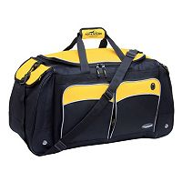 Travelers Club 28-in. Sport Duffel Bag