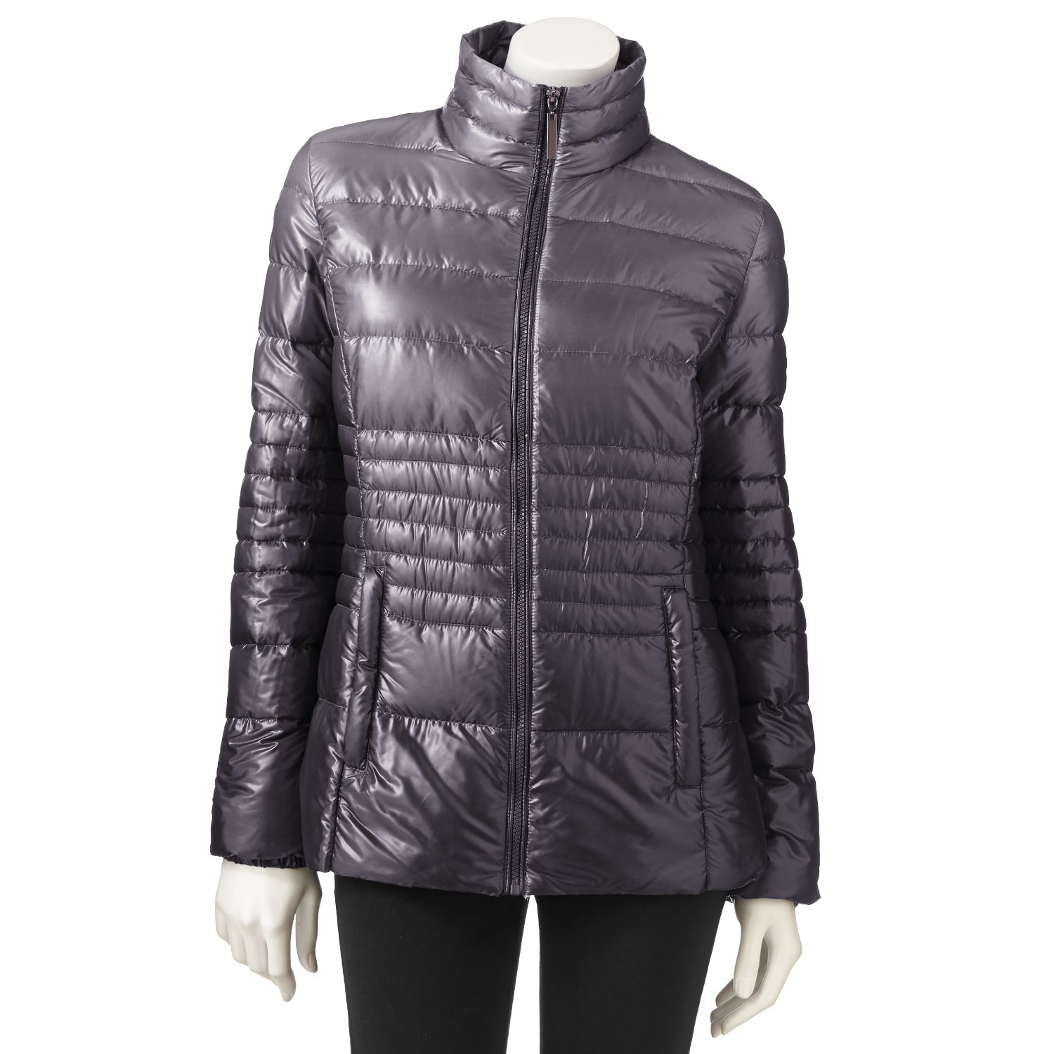 Fleet Street Down PackablePuffer Jacket - Women's