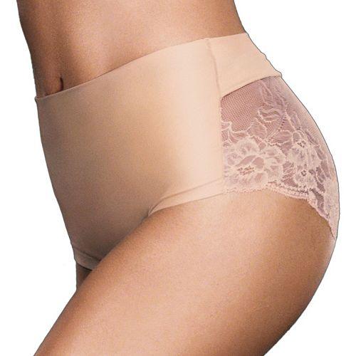 abf83b3098d3 Maidenform Shapewear Comfort Devotion Lace-Back Brief 2020 - Women's