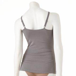 Maidenform Shapewear Ready-to-Shape Lace Trim Tank 1236 - Women's
