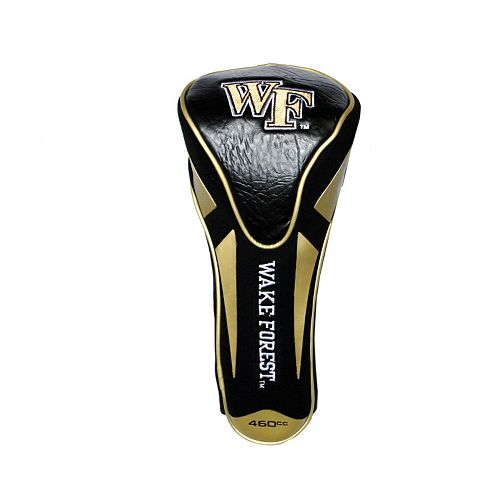 Wake Forest Demon Deacons Single Apex Head Cover
