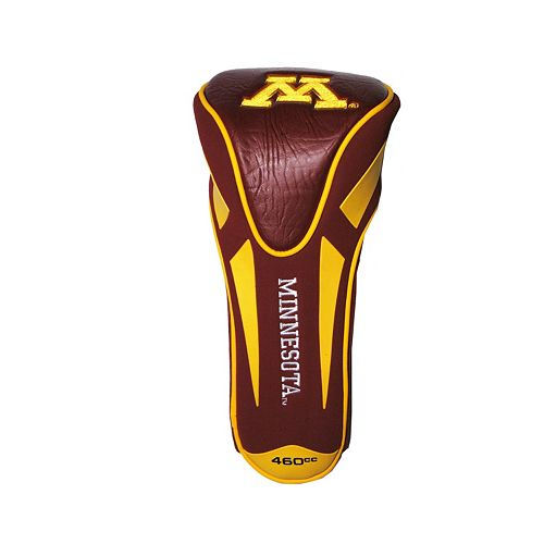 Minnesota Golden Gophers Single Apex Head Cover