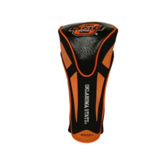 Oklahoma State Cowboys Single Apex Head Cover