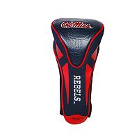 Ole Miss Rebels Single Apex Head Cover