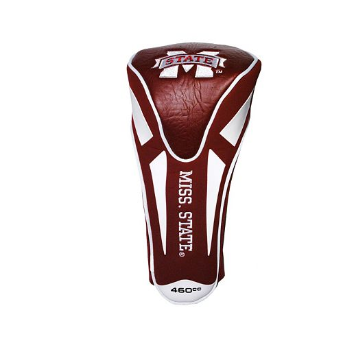 Mississippi State Bulldogs Single Apex Head Cover
