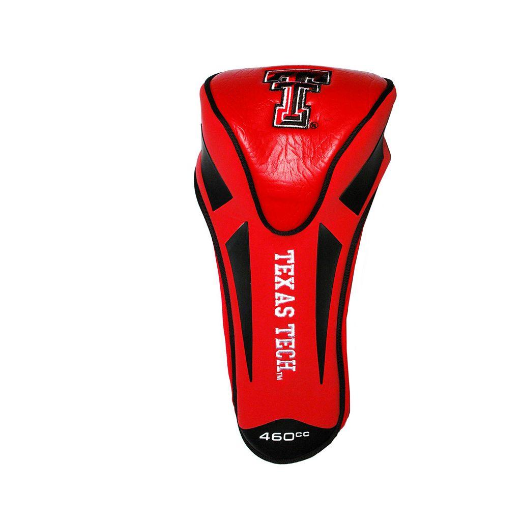Texas Tech Red Raiders Single Apex Head Cover