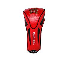 Maryland Terrapins Single Apex Head Cover