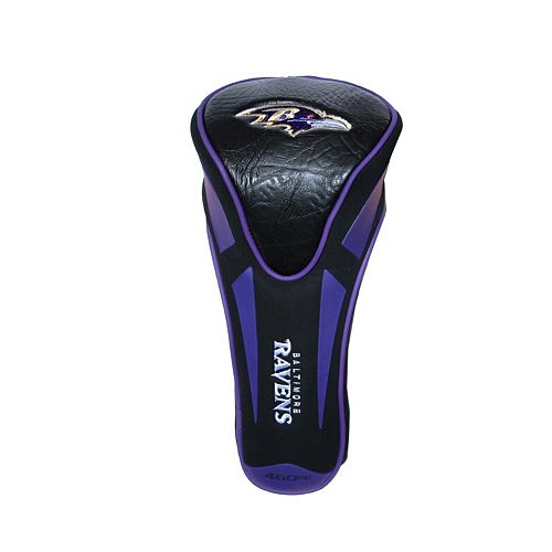 Baltimore Ravens Single Apex Head Cover