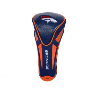 Denver Broncos Single Apex Head Cover