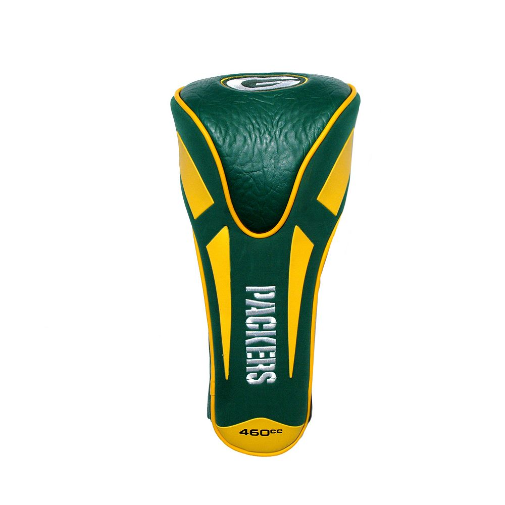 Green Bay Packers Single Apex Head Cover