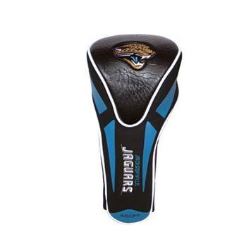 Jacksonville Jaguars Single Apex Head Cover