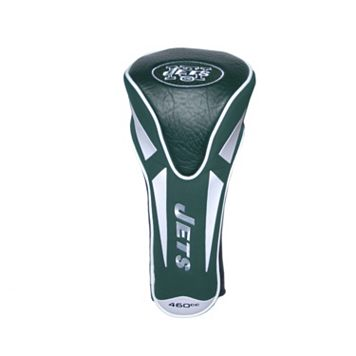 New York Jets Single Apex Head Cover