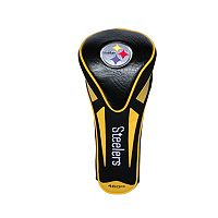Pittsburgh Steelers Single Apex Head Cover