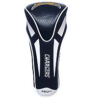 San Diego Chargers Single Apex Head Cover