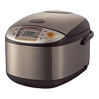 Zojirushi Micom 10-Cup Rice Cooker & Warmer